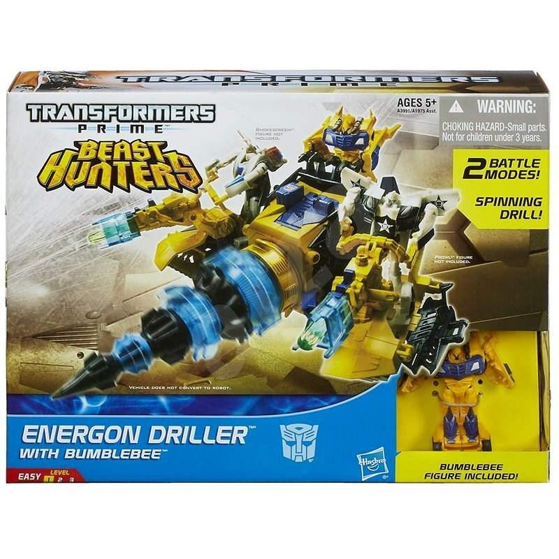 Transformers - Bumblebee - Figúrka