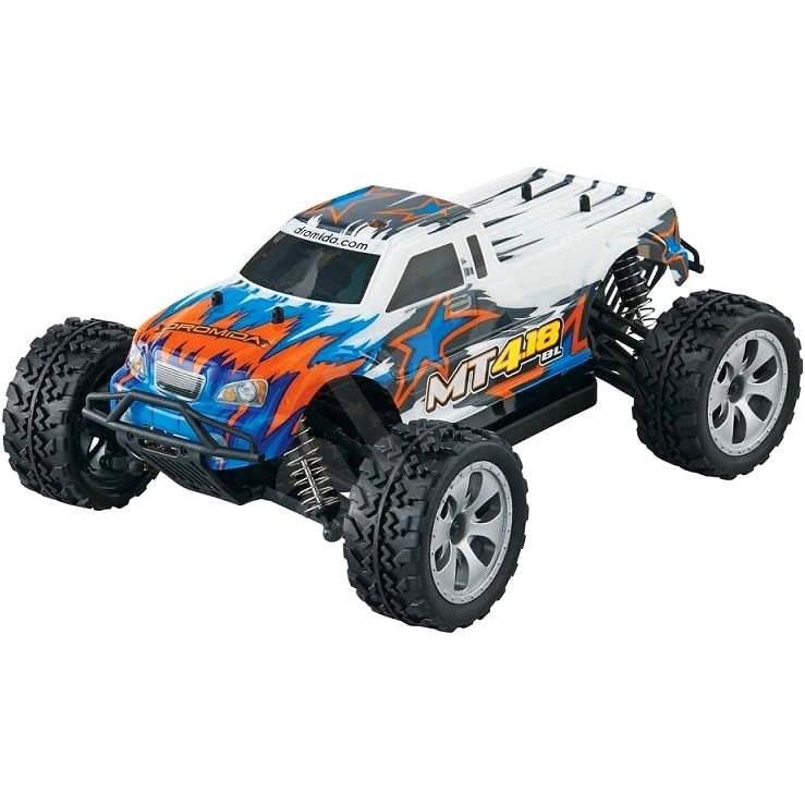 Hobbico Monster Truck - RC model