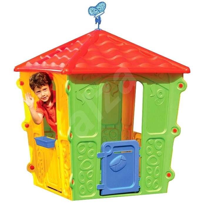 domček Country - Detský domček