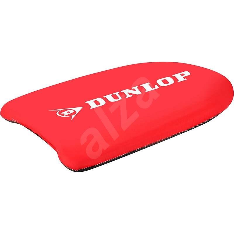 Dunlop Kickboard červený - Plavecká doska