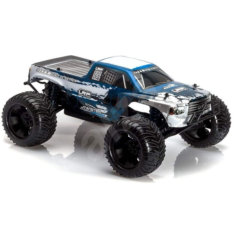 LRP S10 Twister 2 MT 2wd Monster Truck - RC model