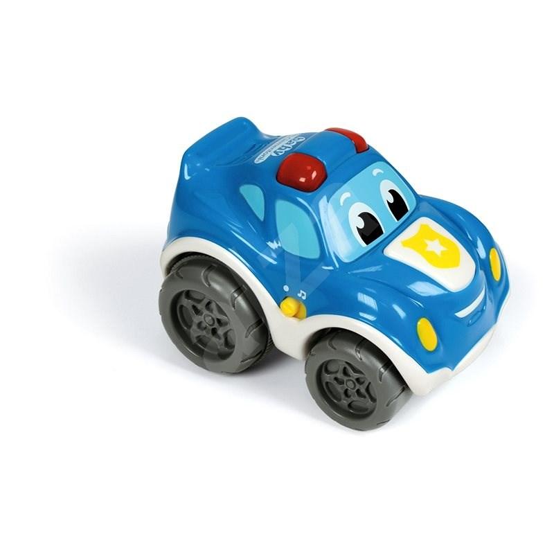 Clementoni Naťahovacie autíčko – Polícia - Auto