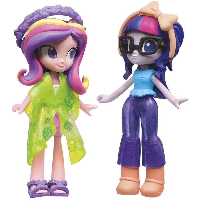 My Little Pony Equestria girls – Najlepšie kamarátky - Figúrka