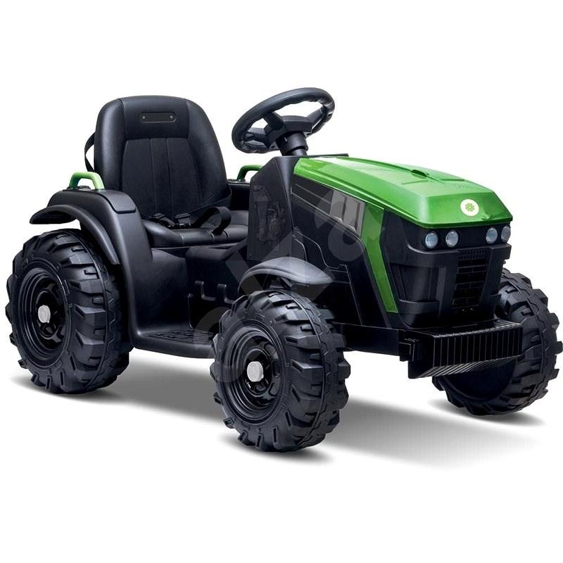 Buddy Toys BEC 6210 Traktor FARM - Detské elektrické auto