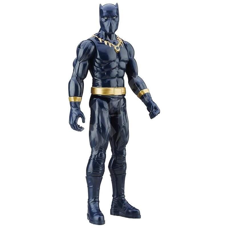 Pomstiteľnosť figurka Black Panter - Figúrka