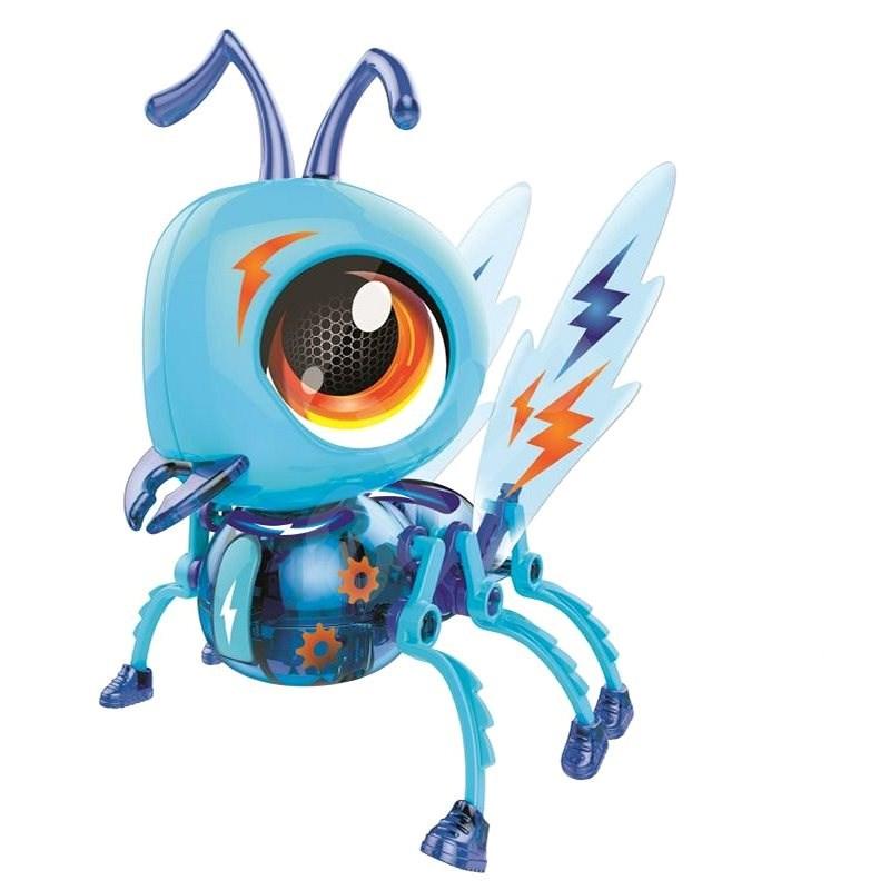 Build-A-Bot Mravec - Interaktívna hračka