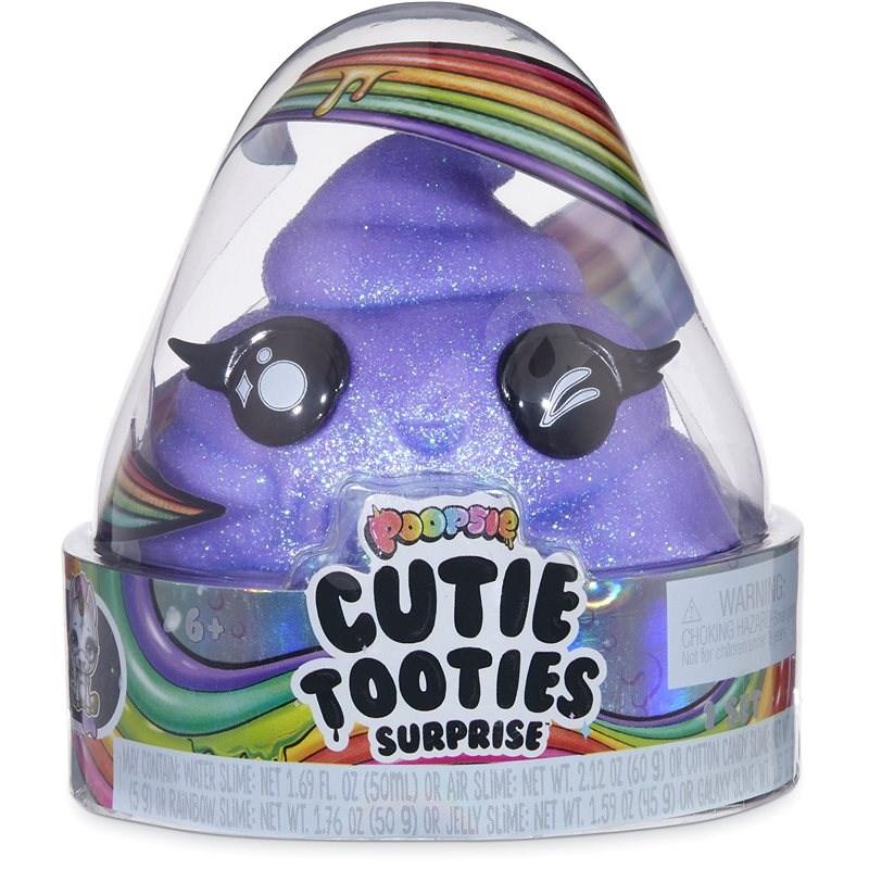 Poopsie Cutie Tooties Surprise - Figúrky