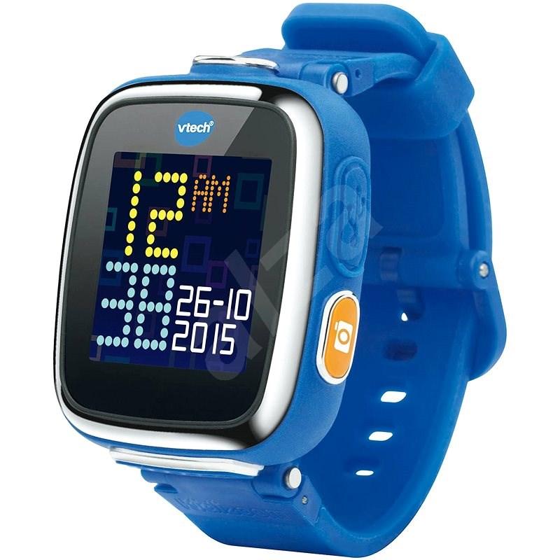 VTech Kidizoom Smart Watch DX7 - modré - Detské hodinky