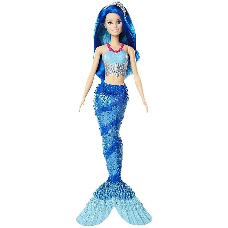 Barbie Morská panna FJC92 - Bábika