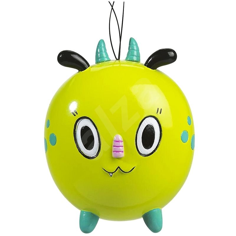 Cheeki Mees Showman Bobby - zelený - Figúrka