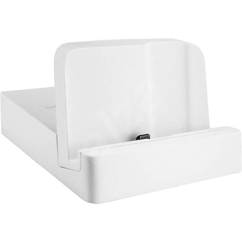 HUAWEI Dock White pre Mate7 - Nabíjacia kolíska