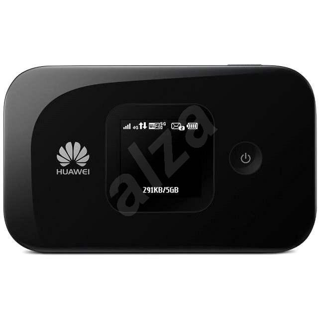 HUAWEI E5577C - LTE WiFi modem