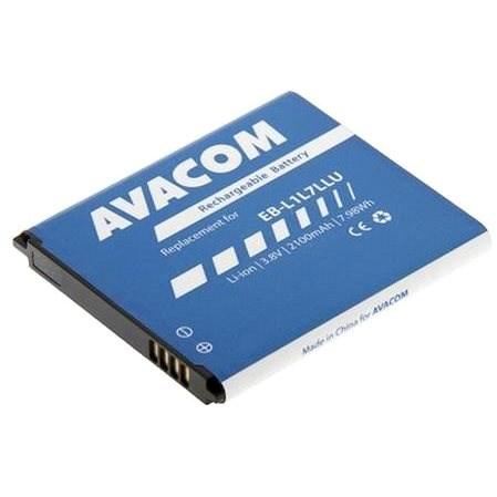 AVACOM pre Samsung I9260 Galaxy Premier Li-Ion 3,8 V 2100 mAh (náhrada EB-L1L7LLU) - Batéria do mobilu