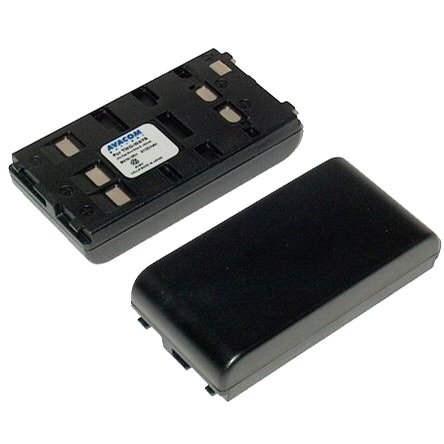 AVACOM za Two Ways Ni-Mh 6 V 2000 mAh, VITW-2100-20H - Nabíjateľná batéria