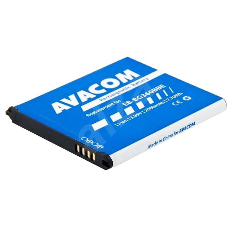 AVACOM pre Samsung G360 Galaxy Core Prime Li-Ion 3,85 V 2 000 mA - Batéria do mobilu