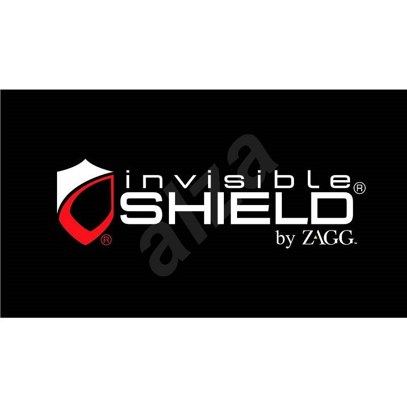 ZAGG InvisibleSHIELD Asus ZenFone 5 - Ochranná fólia