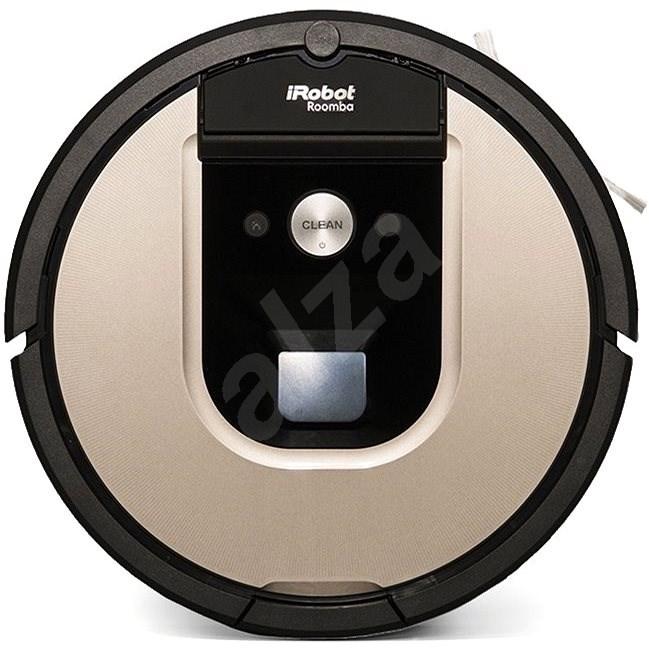 iRobot Roomba 966 - Robotický vysávač