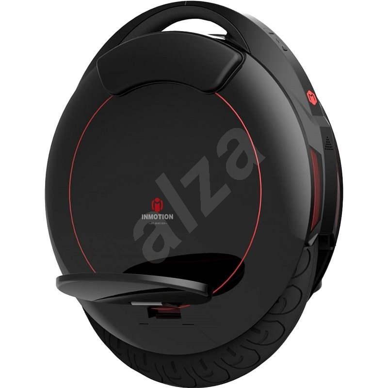 InMotion V5 + black - Jednokolka