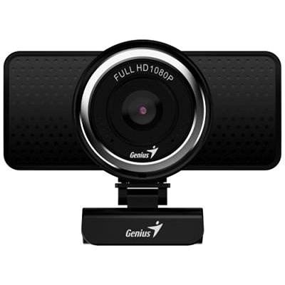 GENIUS ECam 8000 black - Webkamera