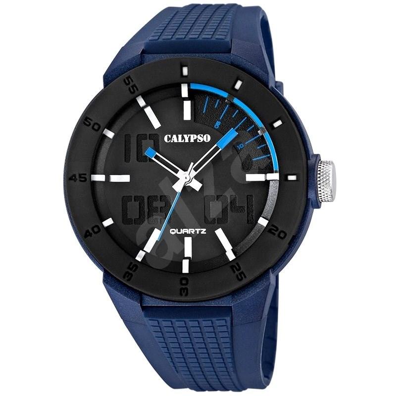 CALYPSO K5629/3 - Pánske hodinky