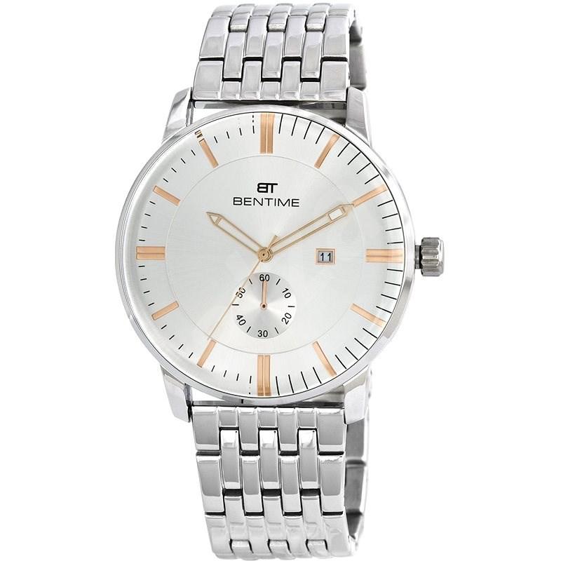 BENTIME 008-9MA-6462B - Pánske hodinky