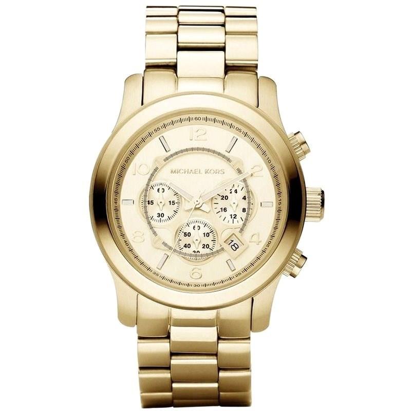 MICHAEL KORS MK8077 - Dámske hodinky