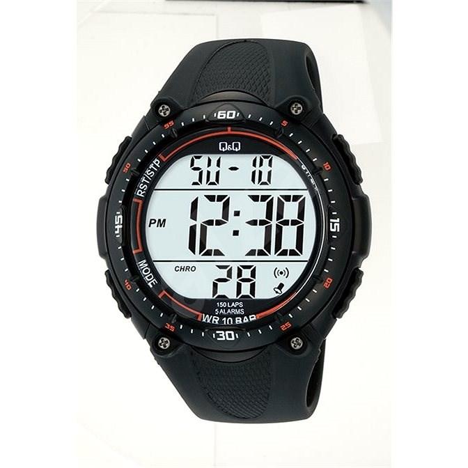 Pánské hodinky Q&Q M010J001Y - Pánske hodinky