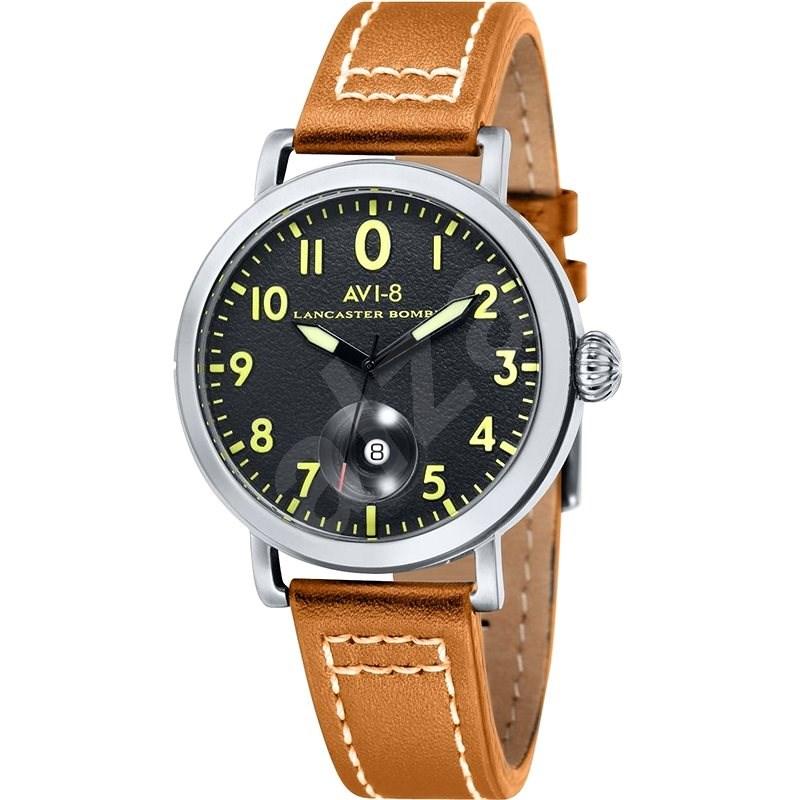 AVI-8 AV-4020-02 - Pánske hodinky