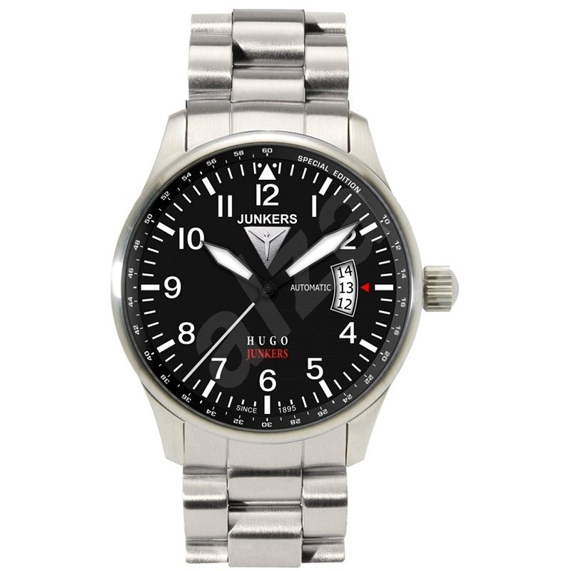 JUNKERS 6664M-2 - Pánske hodinky