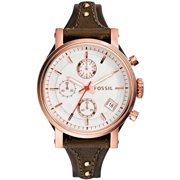 FOSSIL ORIGINAL BOYFRIEND ES3616 - Dámske hodinky