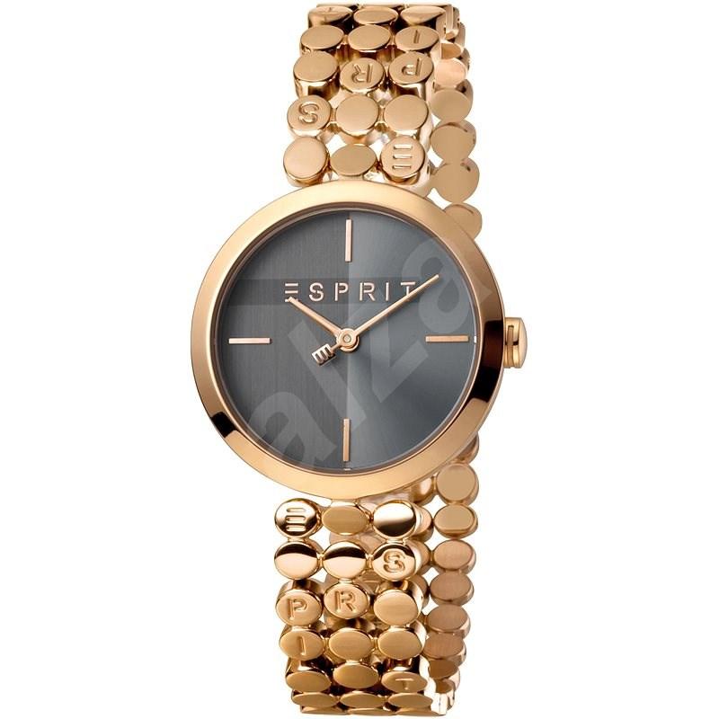 ESPRIT Bliss Black Rosegold 3990 - Darčeková sada hodiniek