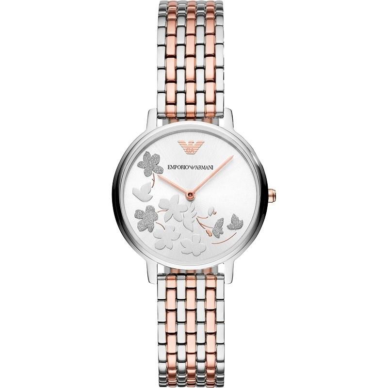 EMPORIO ARMANI KAPPA AR11113 - Dámske hodinky