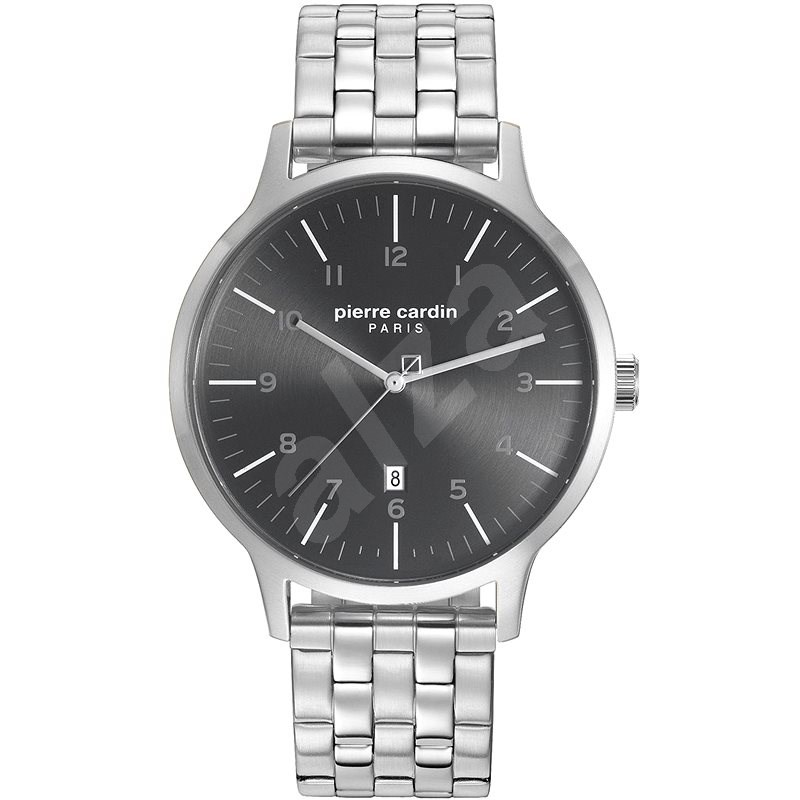 PIERRE CARDIN Lourmel Homme PC108121F05 - Pánske hodinky