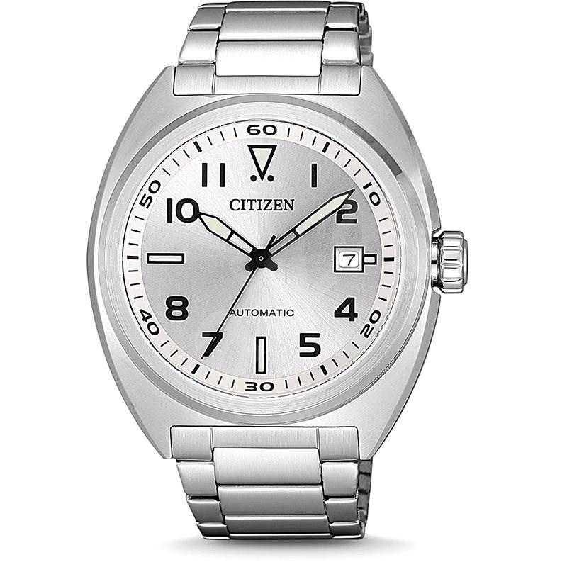 CITIZEN Automatic NJ0100-89A - Pánske hodinky