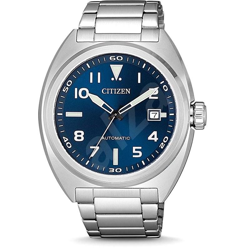 CITIZEN Automatic NJ0100-89L - Pánske hodinky