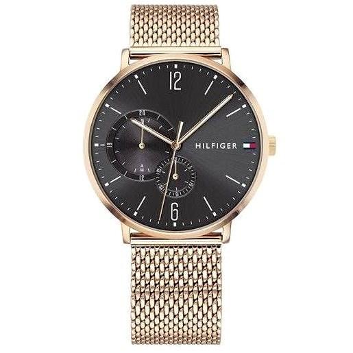 TOMMY HILFIGER BROOKLYN 1791506 - Pánske hodinky