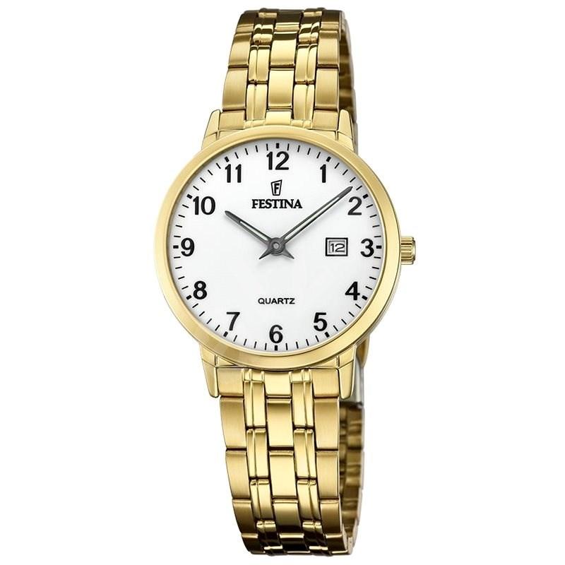 FESTINA CLASSIC BRACELET 20514/1 - Dámske hodinky