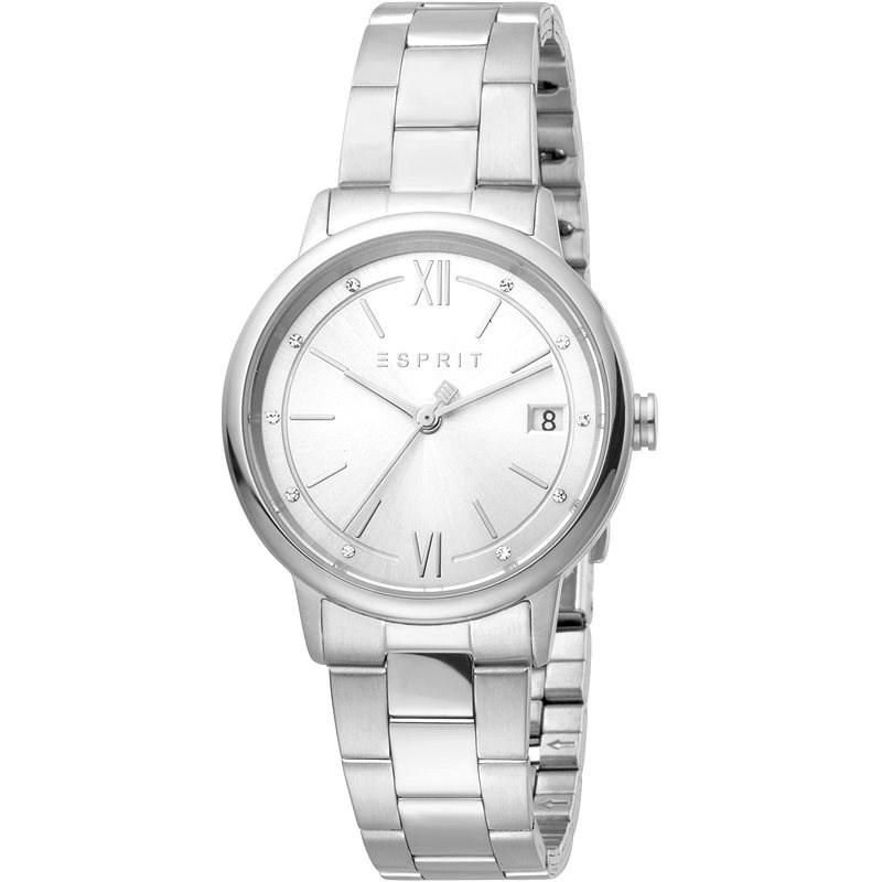 ESPRIT Kaye Ladies Silver MB ES1L181M0075 - Dámske hodinky