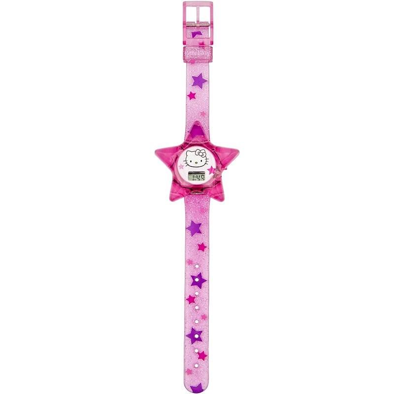 HELLO KITTY ZR25959 - Detské hodinky
