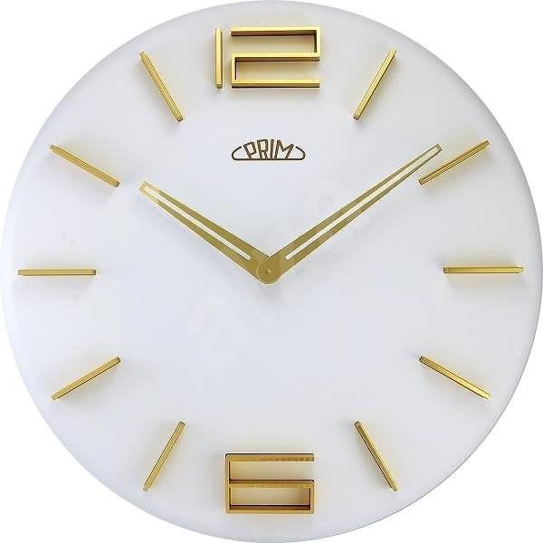 PRIM E01P.4085.00 - Nástenné hodiny