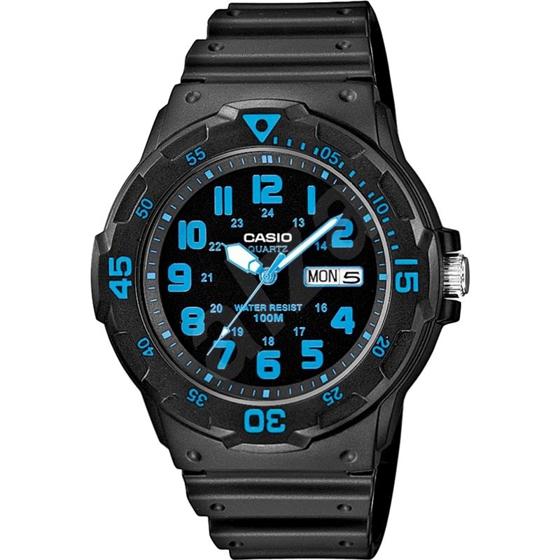CASIO Collection Men MRW-200H-2BVEG - Pánské hodinky