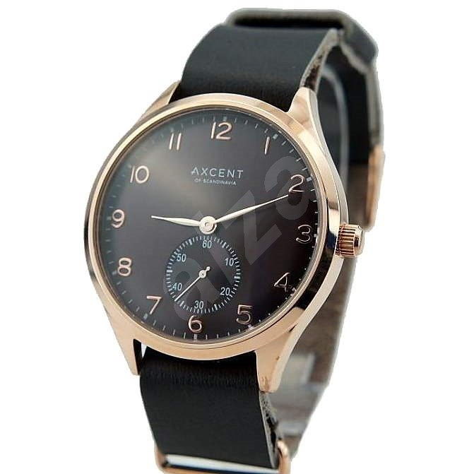 Axcent of Scandinavia X5830R-716 - Unisex hodinky