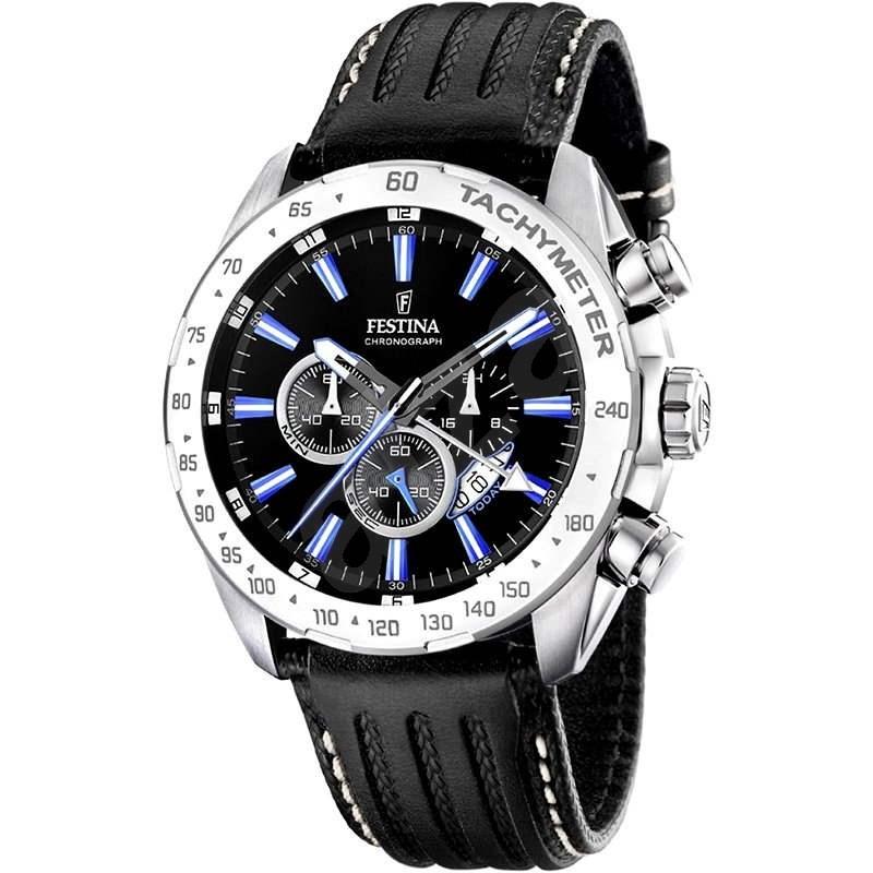 Festina 16489/3 - Pánske hodinky