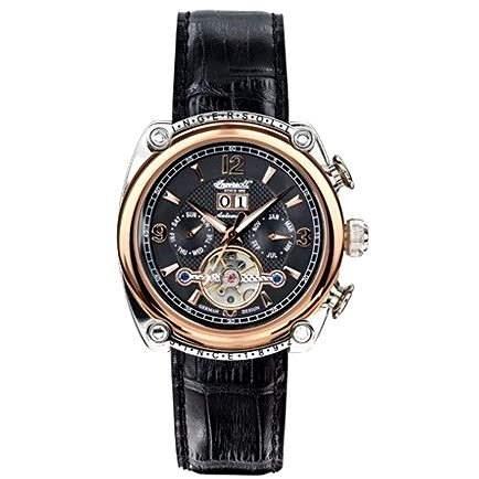 Ingersoll IN 6907 RBK - Pánske hodinky