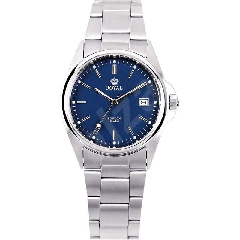 Royal London 40008-08 - Pánske hodinky