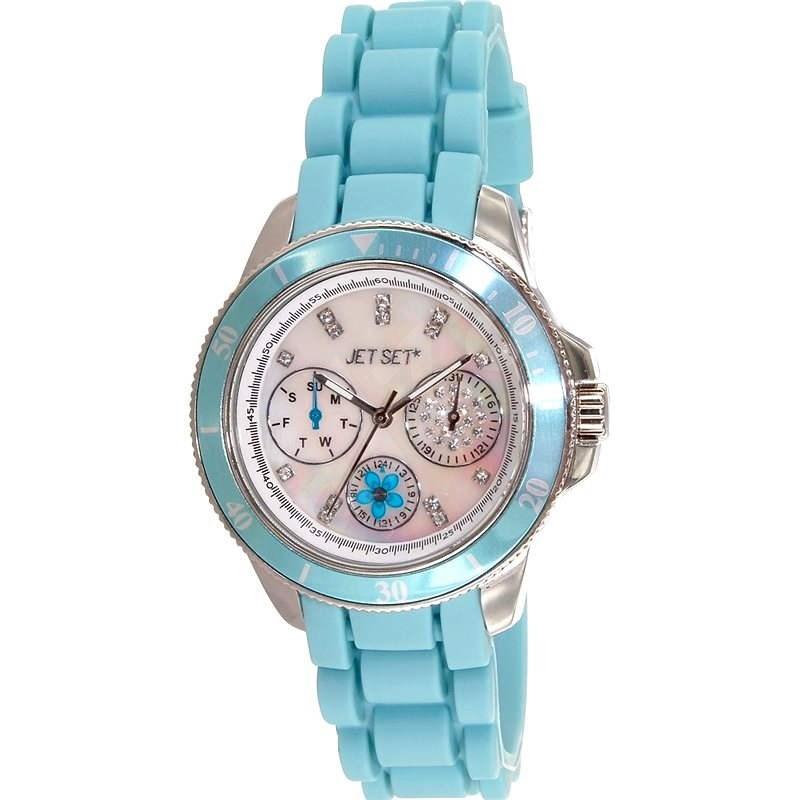Jet Set J50962-142 - Dámske hodinky