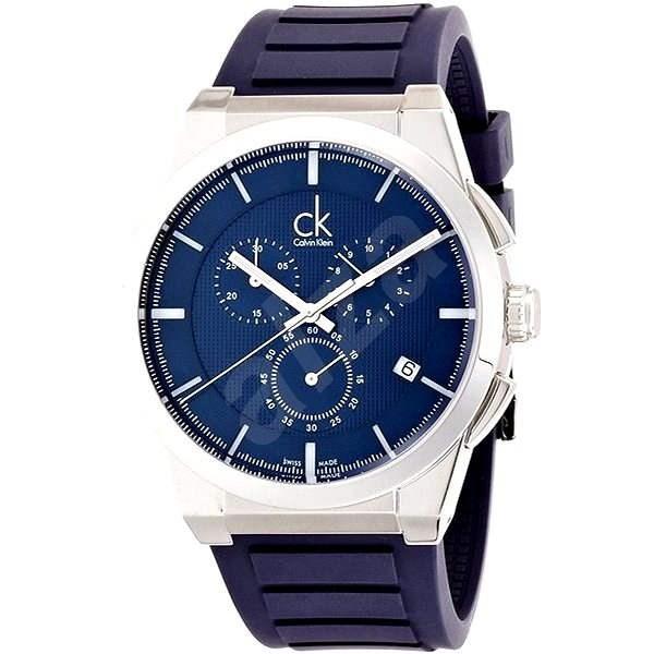 CALVIN KLEIN K2S371VN - Pánske hodinky