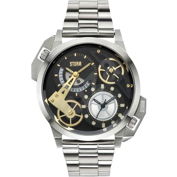 Storm 47135 / BK - Pánske hodinky