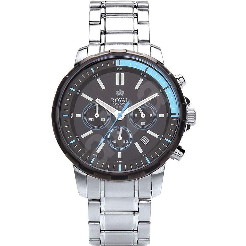 Royal London 40116-04 - Pánske hodinky