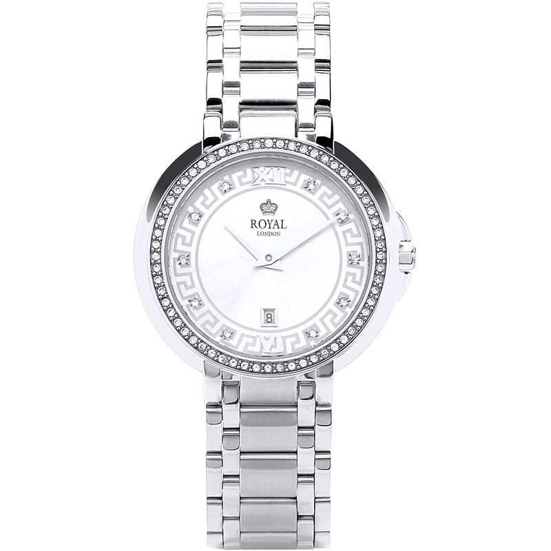 Royal London 21282-01 - Dámske hodinky